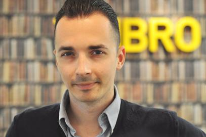 """Lund: Adam Cwejman – """"Migration och välfärdsstat är en katastrof"""" 25/10"""