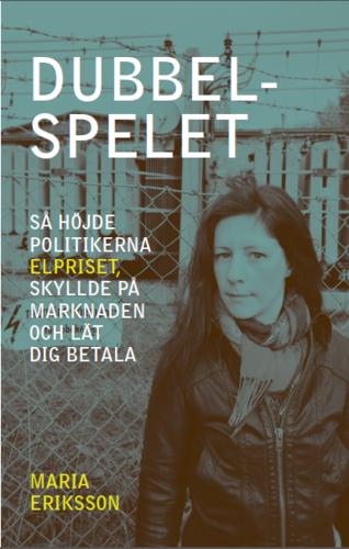 Uppsala: Talarkväll med Maria Eriksson 15/10