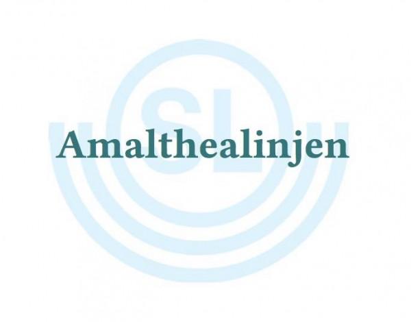 Pressmeddelande, Amalthealinjen – Sverige rullar utan facken