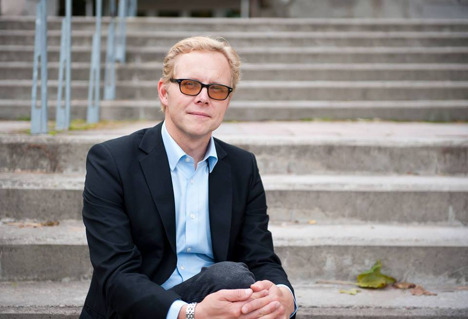 Uppsala: Straffrättsprofessor Petter Asp om sex och samtycke 24/2