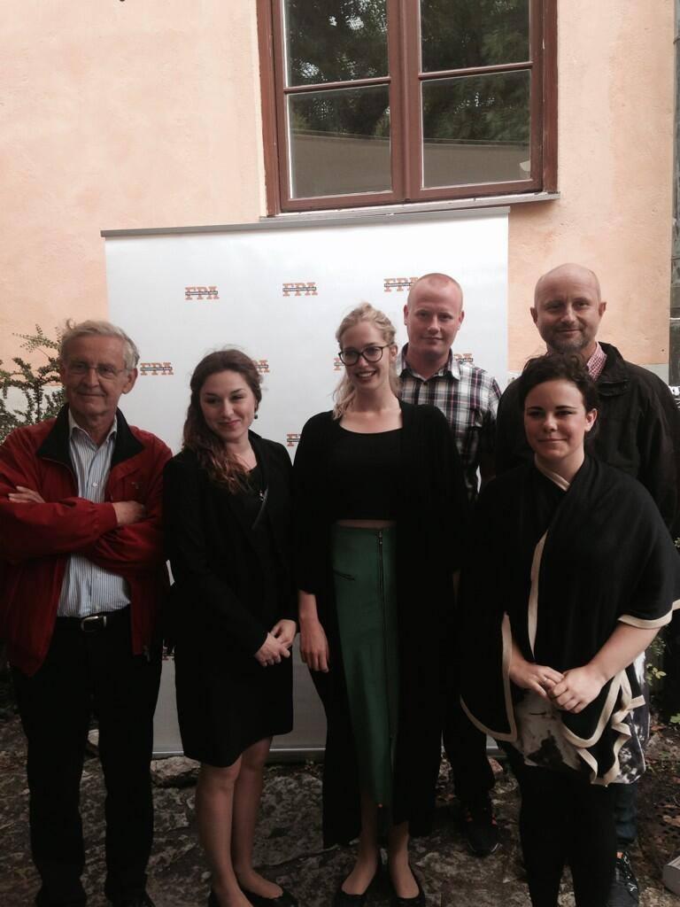 FMSF arrangerar fullsatt seminarium med Frivärld