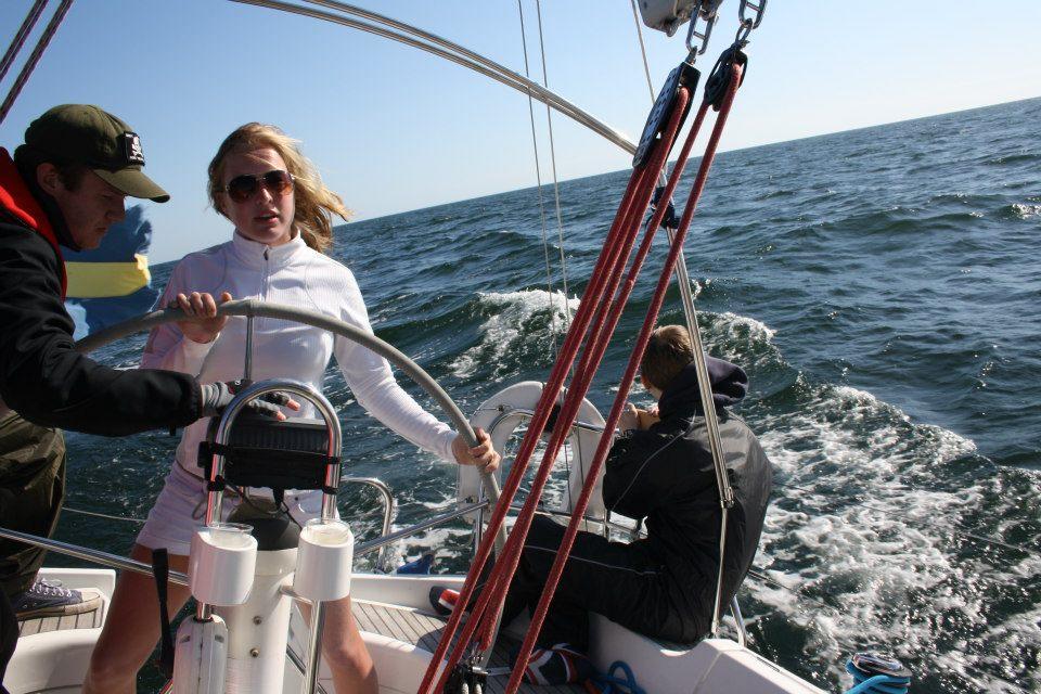 Freedom Flotilla 2014