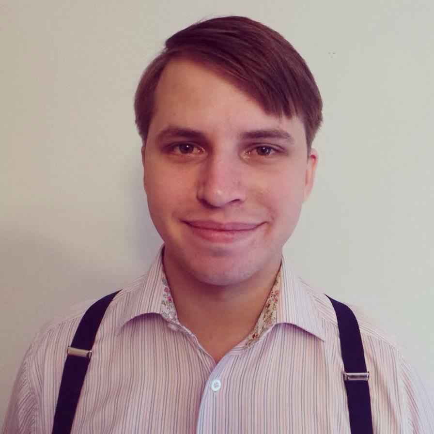 Emil Marklund ny IT-ansvarig