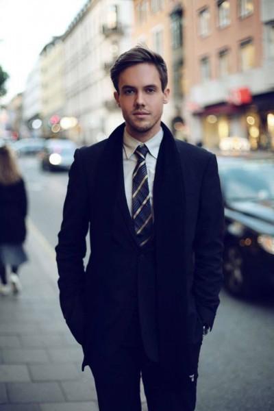 Ny arbetsmarknadspolitisk sekreterare: Filip Åhsberger
