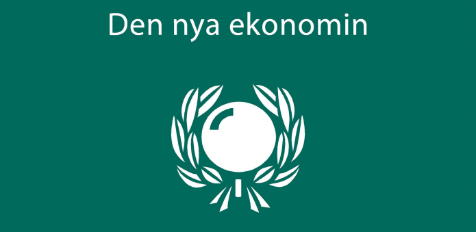 Rapport: Den nya ekonomin