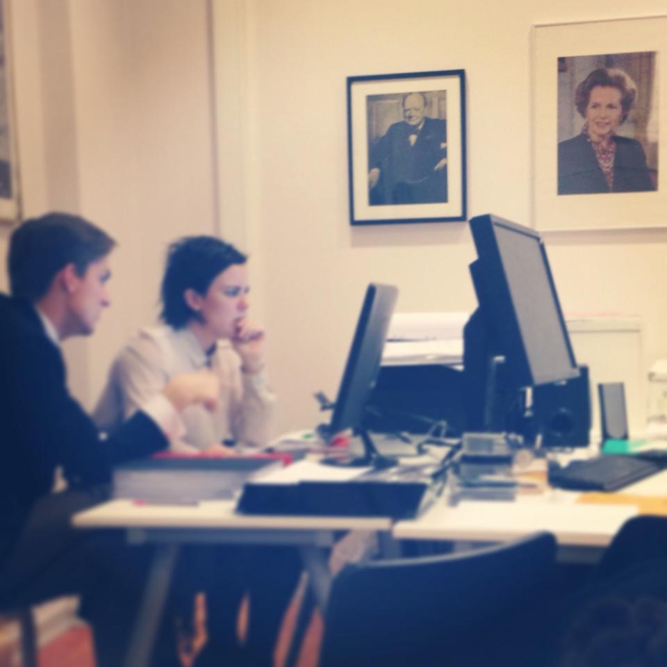 Platsannons: FMSF söker ny organisationssekreterare!