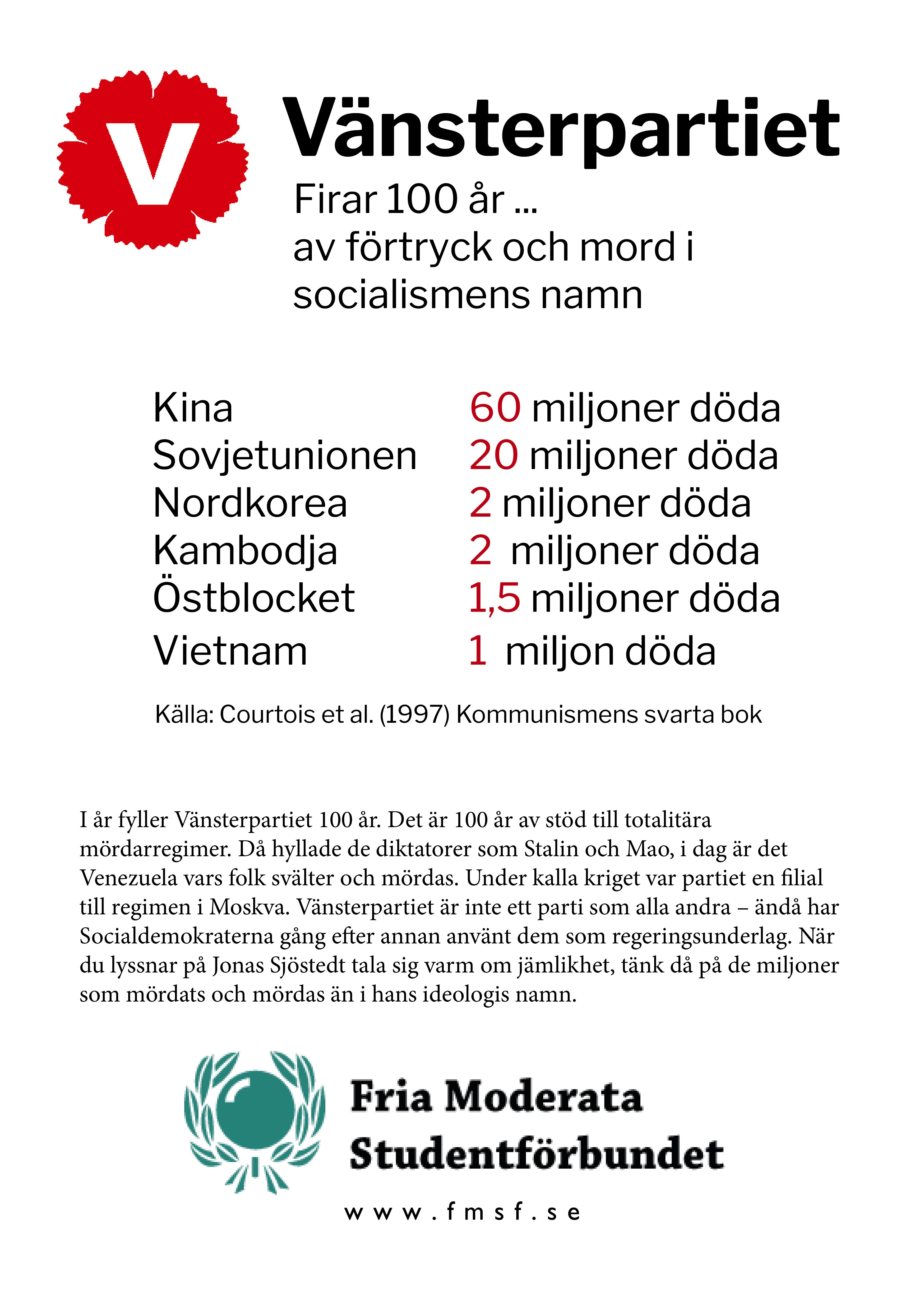 Vänsterpartiets dag i Almedalen