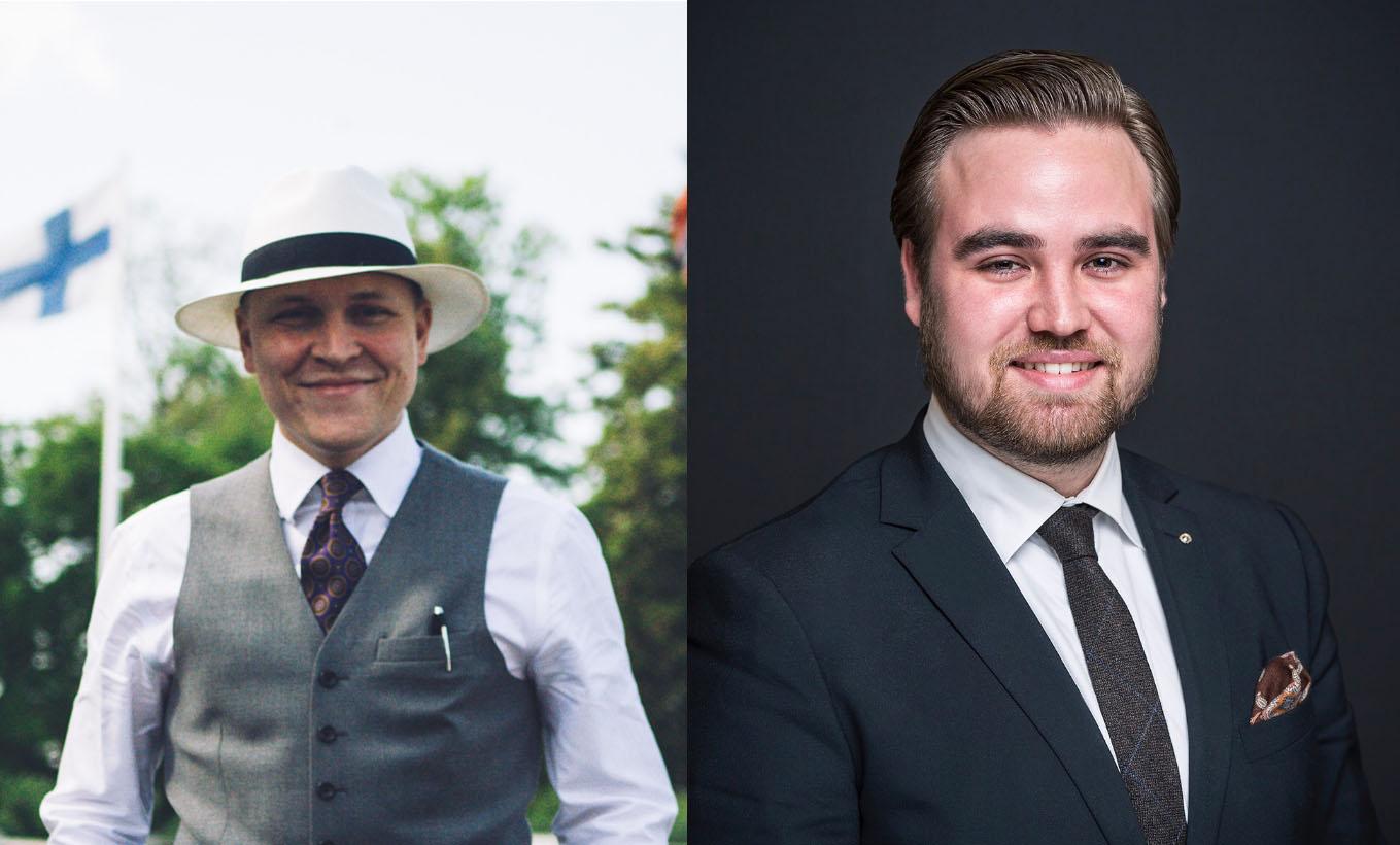 Sydsvenskan: Lundastudenter in i ledningen i Fria Moderata Studentförbundet