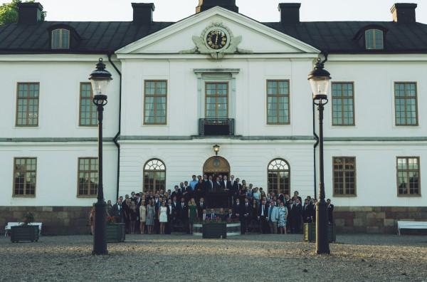 Förbundsordförande Catarina Kärkkäinens tal vid årets Representantskap
