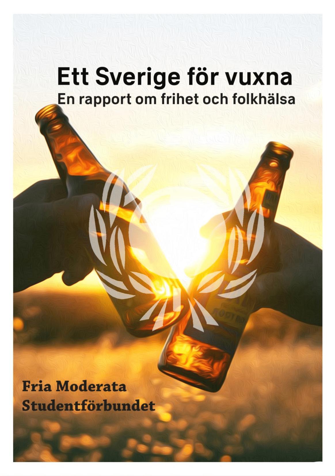 Rapport: Ett Sverige för vuxna