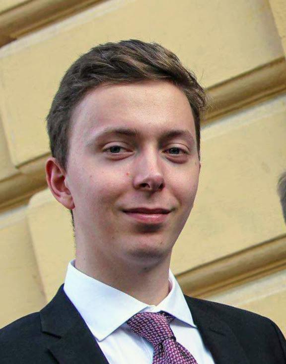 Folke Johannesson ny organisationssekreterare