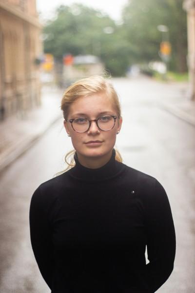 Ny redaktör för Svensk Linje